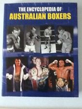 The Encyclopedia of Australian Boxers.