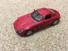 Kinsmart KT5349 Mercedes-Benz SLS AMG Car - Scale1:36