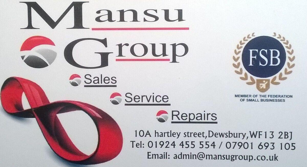 Mansu Group
