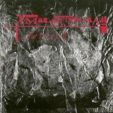 XMAL DEUTSCHLAND - FETISCH  CD NEW+