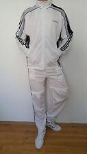 Adidas Trainingsanzug Sportanzug Knopfhose D6 = M – L Vintage 90er TRAUM RAR