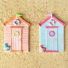 Silicone Sugarcraft Cake Decorating Beach Hut Mould By Katy Sue Art & Craft