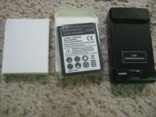 Battery Charger I9300 for Galaxy S3 with 2 Batteries, NEW