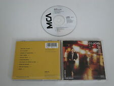 JOE ELY/DOWN ON THE DRAG(MCA MCAD-10221) CD ALBUM