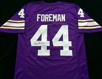 Sam Bradford Minnesota Vikings Signed Logo Football JSA | eBay