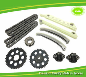 Timing Chain Kit For FORD Explorer Expedition F150 E150 4.6L 2002-2005