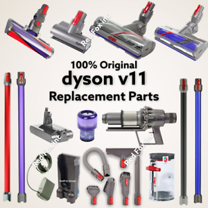 New Genuine Dyson V11 Absolute Animal Cordless Vacuum REPLACEMENT PARTS