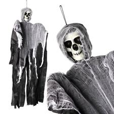DIY Halloween Hanging Ghost Grim Reaper Horror Haunted House Props Home Decor