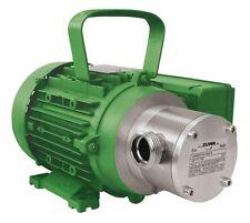 Perbunan Impeller Pumpe ZUWA COMBISTAR 2000-A, 30L/min, mit Motor 230V, 2800U
