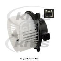 New Genuine Febi Bilstein Interior Heater Blower Motor 106286 Top German Quality