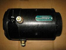 Prestolite Genuine Motor, Pump, MHR-4007 (46-2158); J.S. Barnes
