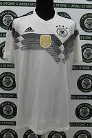 Maglia calcio GERMANIA TG XL 2018/19 shirt trikot maillot camiseta jersey