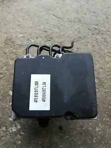 AUDI A6 C6 2004-2011 ABS PUMP CONTROL MODULE UNIT 4F0910517L 4F0614517L