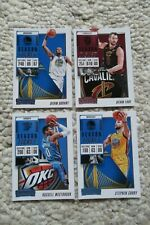 2018-19 PANINI CONTENDERS BASKETBALL SINGLES (1-100) ~ PICK YOUR CARD