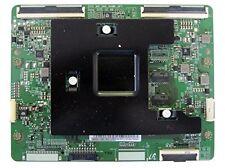 Samsung UN50JU6401F LED TV T-Con Board- BN96-34823A