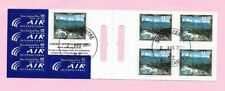 NEW ZEALAND 2000. Scenic Air Booklet VFU