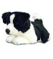 Keel Toys Jessie The Border Collie 50cm - Plush Dog Puppy Stuffed Animal New