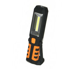 Rechargeable COB LED Magnetic Inspection Lamp Torch Worklight Garage Work Light