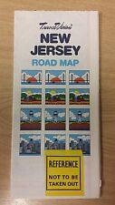New Jersey: Road Map: Travel Vision Map (M15)