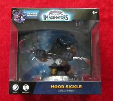 Hood Sickle Sensei Skylander, Skylanders Imaginators Figur Neu-OVP