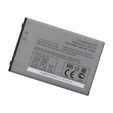 100% New Replacement Battery For LG P503 P500 P520 P505 P509 LGIP-400N 1500mAh