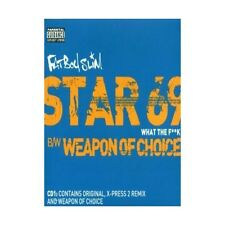 CDS STAR 69 WEAPON OF CHOISE 5099767111925