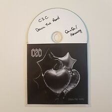 C2C : DOWN THE ROAD ♦ CD Single Promo ♦