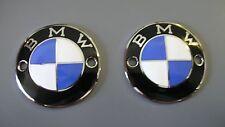 Embleme Plakette Email Set für BMW R24 R25 R25/2 R25/3 R26 R27 orig. BMW