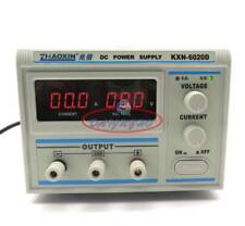 Digital 220V High-power Switching DC Power Supply 0-60V,0-20A Output KXN-6020D