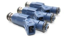 3 - 52lbs Fiveo Bosch Blue-Knight Fuel Injectors Sea-Doo RXT RXP GTX Matched