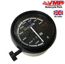 Nuevo Medidor Speedo Velocímetro Para Yamaha Ybr 125 Reloj 2005 - 2009 Modelos-km/h