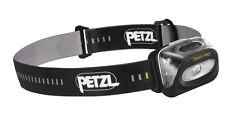 Petzl Tikka PRO Ultra Compact Headlamp Headlight 100 Lumens | AUTHORISED DEALER