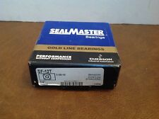 """Sealmaster SF-12T Four Bolt 3/4"""" Flange Bearing New SF12T NEW"""