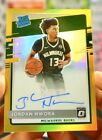 Top 2020-21 NBA Rookie Cards Guide and Basketball Rookie Card Hot List 23