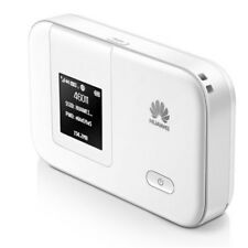 Huawei E5372 WLAN Mobile Hotspot LTE 4G 3G Router Modem WiFi Auto ORIGINAL