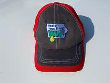 western Iowa energy hat cap Richardson 275 adjustable biodiesel