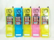 Candy Toy Cell Phone CANDI-PHONE 80s Party Favor RETRO