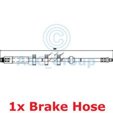 Apec BRAKING 560mm Scheibe Bremssattel Flexibel Gummischlauch Hos3668