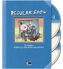 The regular show characters ooooh mordecai the Rigbys officiel unisexe t 16E