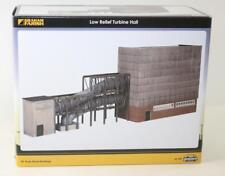 Graham Farish N Scale 42-299 Low Relief Turbine Hall building FNQHobbys
