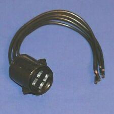 Electronic Ignition Module Plug Socket Connector 1977-1983 AMC 1977 - 1987 Jeep