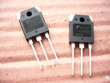 Fairchild Semiconductors FGA15N120ANTD, 1200V NPT Trench IGBT (2 off)
