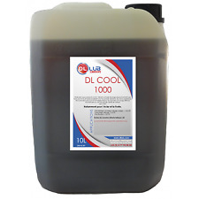 HUILE SOLUBLE D'USINAGE DL COOL 1000 10 litres