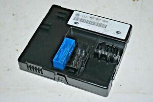 2004 - 2010 Audi A8L Comfort Control Module OEM