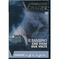 Il bambino che visse due volte - Voyager ai confini della - DVD D105005