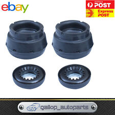 Strut Mounts Bearing Kit  for Audi A1 A3 TT VW Bora Golf MK4 Polo 6R Skoda Fabia