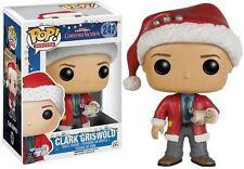 FUNKO POP VINYL MOVIE CHRISTMAS VACATION CLARK GRISWOLD  FIGURE