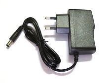 9V AC/DC Ladekabel Netzteil Ladegerät für Zoom H2 H4 Handy Recorder