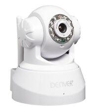 Denver IPC-330 IP Cam Überwachungskamera Security Indoor Einbruch Diebstahl