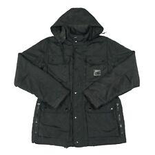 CARHARTT WIP Harvey Jacket | Parka Padded Insulated Workwear Coat Vintage Rain